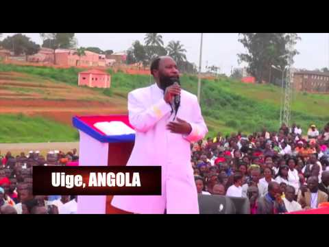 2013 Ministry Of Repentance & Holiness-Prophet Dr. Owuor