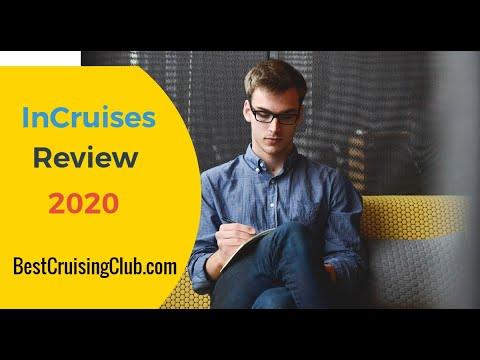 InCruises Review 2020 - Best Network Marketing company in 2020