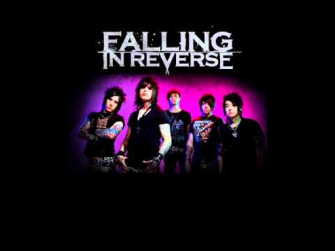 Falling In Reverse Wallpaper Falling In Reverse Caught Like A Fly Youtube