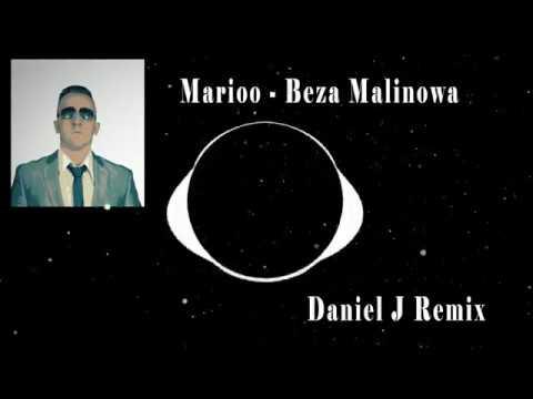 Marioo - Beza Malinowa (Daniel J Remix)