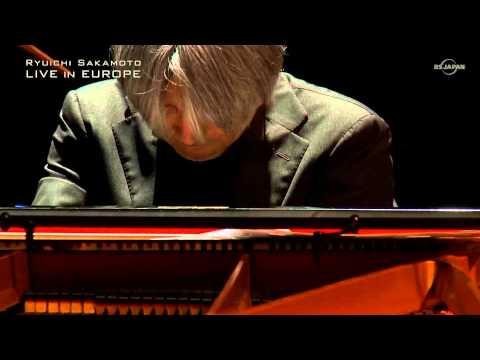 Ryuichi Sakamoto Live in Europe - Thousand Knives