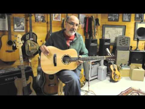 metasequoia guitar