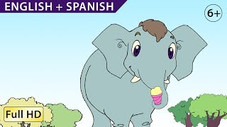 """Rosa Goes To The City : Bilingual - Learn Spanish With English - Story For Children """"BookBox.com"""""""