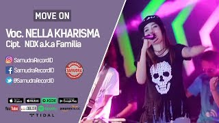 Video Nella Kharisma - Move On (Official Music Video) download MP3, 3GP, MP4, WEBM, AVI, FLV Desember 2017