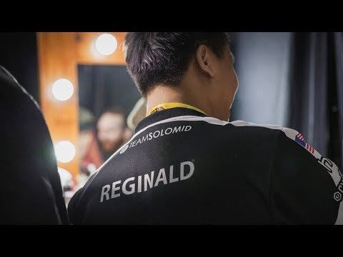 Reginald on TSM's investment options for franchising, why he's excited for playoffs, thoughts on TL