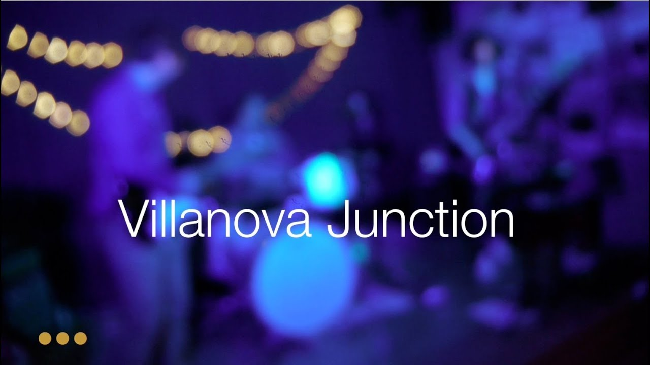Villanova Junction live in Oldenburg - Purple Haze - YouTube