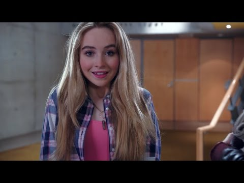 Adventures in Basitting  Sabrina Carpenter e Sofia Carson  Wildside  Short Music