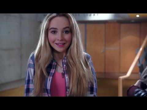 "Adventures in Babysitting - Sabrina Carpenter e Sofia Carson - ""Wildside"" - Short Music Video"