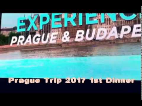 Jeunesse Lifestyle Rewards Trip Asia Pacific 2017 Prague Budapest