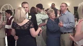 Wedding DJ Winter Haven FL - Garden Ballroom Reception of Jeremy and Londann Andrews