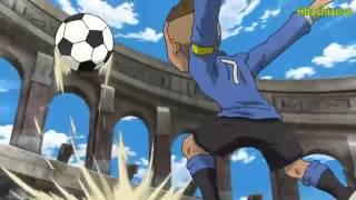 Inazuma Eleven - Brave Shot
