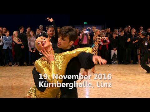 Open World 10-Dance