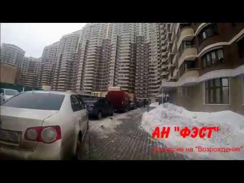 Купить квартиру в ЖК Возрождение Северстрой Сургут