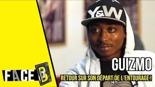 Guizmo explique pourquoi il a quitté L