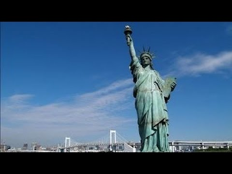 Statue Of Liberty Documentary - America