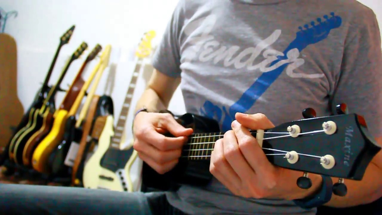 Ukulele chords baby blue we were evergreen youtube ukulele chords baby blue we were evergreen hexwebz Image collections