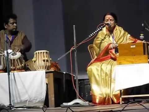 Jochhona Korechhe Ari : Prabhati Mukhopadhyay