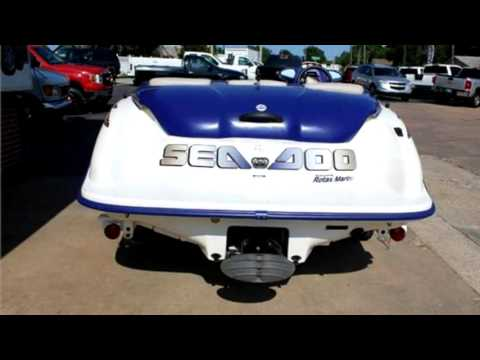 2001 Sea Doo Sportster LE 5900 918 283 2007 By Smalygo Auto