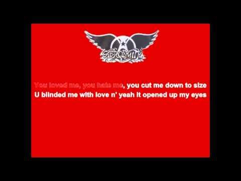 The other side-Aerosmith  @karaoke.ph