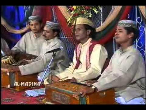 mohammad hamara bari shan wala
