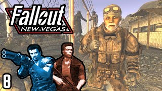 Fallout Multiplayer - Betrayal