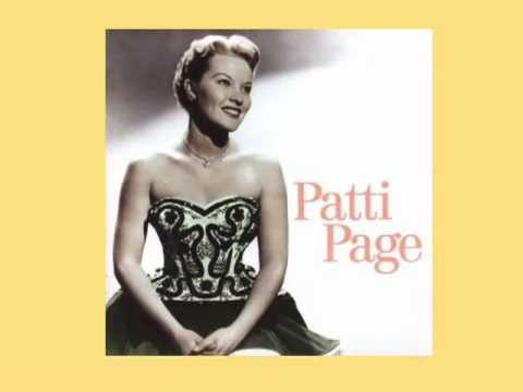Till We Meet Again  ~Patti Page