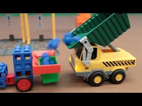 Get ROK'n  - Rokenbok Construction Toys