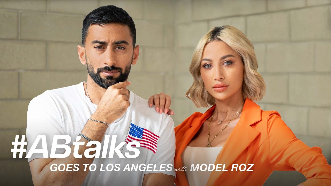 Download #ABtalks with Model Roz - مع مودل روز | Chapter 87