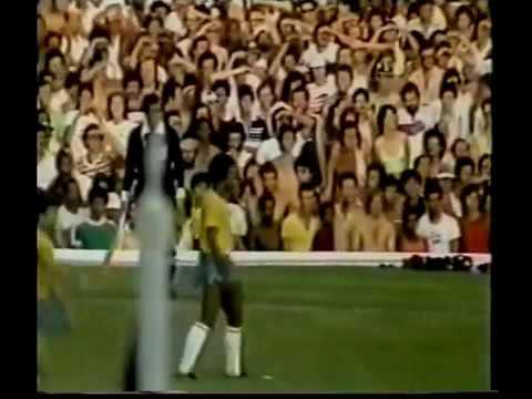 Friendly Match 1982  Brazil x West Germany