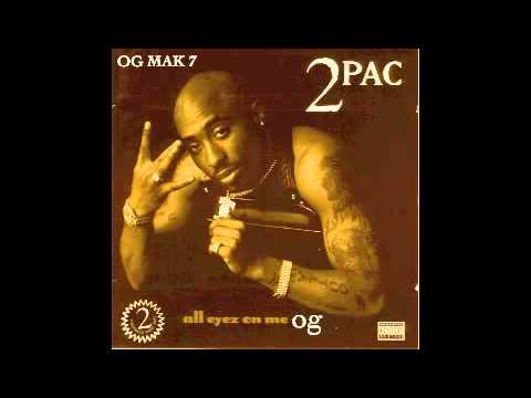 2Pac - 11. Life Goes On OG - All Eyez On Me Book I