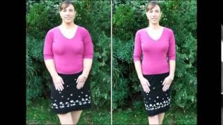 как похудеть чтобы не обвисла кожа(, 2014-12-03T20:12:31.000Z)