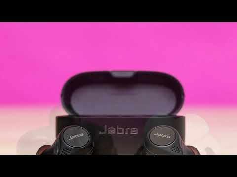 Jabra Elite 75t earbuds review: the best AirPods alternative