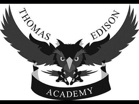 Edison Academy 2019