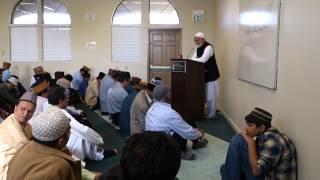 Urdu News Report Eid Ul Adha in USA