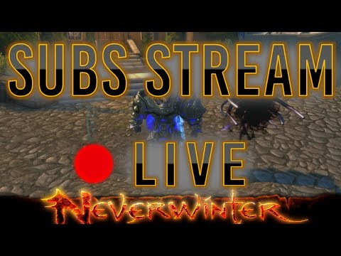 Neverwinter | FBI, Dungeons, Skirmishes + More! 14.4K OP!