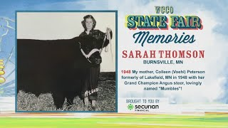 State Fair Memories On WCCO 4 News At 6 - September 4, 2020