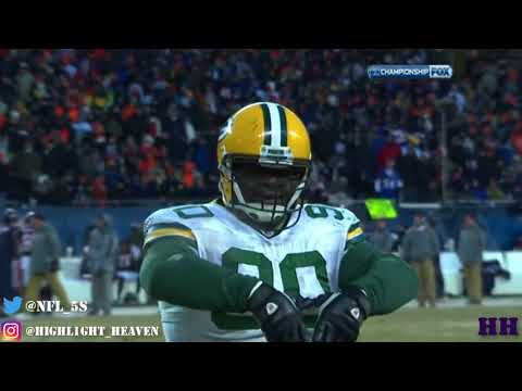 Best  Big Guy  Moments in NFL History