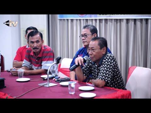 Diklat Juri BnR Indonesia - Pontianak
