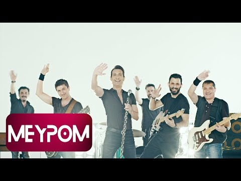 Kıraç - Benim Halkım (Official Video)