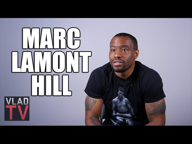 Marc Lamont Hill | VLAD TV Interview