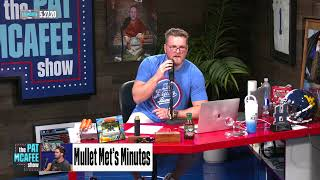 The Pat McAfee Show | Wednesday, May 27th