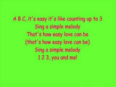 ABCJackson 5 LYRICS