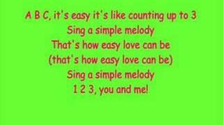 Download ABC-Jackson 5 LYRICS