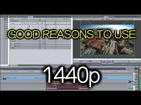 GoPro: Good Reasons To Use 4:3 - 960p / 1440p / 2.7K / 4K - GoPro Tip #347