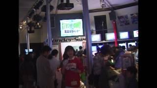 1999年東京おもちゃショー ゴーゴーファイブ ウルトラマンガイア