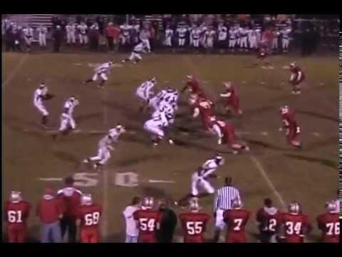 Starks Highlights - Rushing