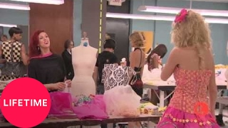Project Runway: Unconventional Challenge | Lifetime