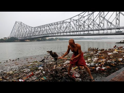Top 10 Most Polluted Rivers In the World 2016 || Pastimers