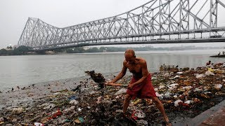 Top 10 Most Polluted Rivers In the World || Pastimers