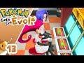 Team Rocket's Casino Hideout! - Pokemon Let's Go Pikachu ...